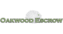 oakwood escrow logo
