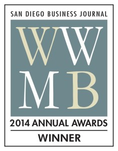 SDBJ Women who Mean Business