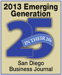 SDBJ 25 in their 20s: Emerging Generation
