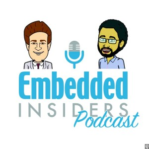 embedded insiders podcast